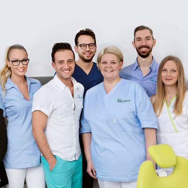Menzou Dental